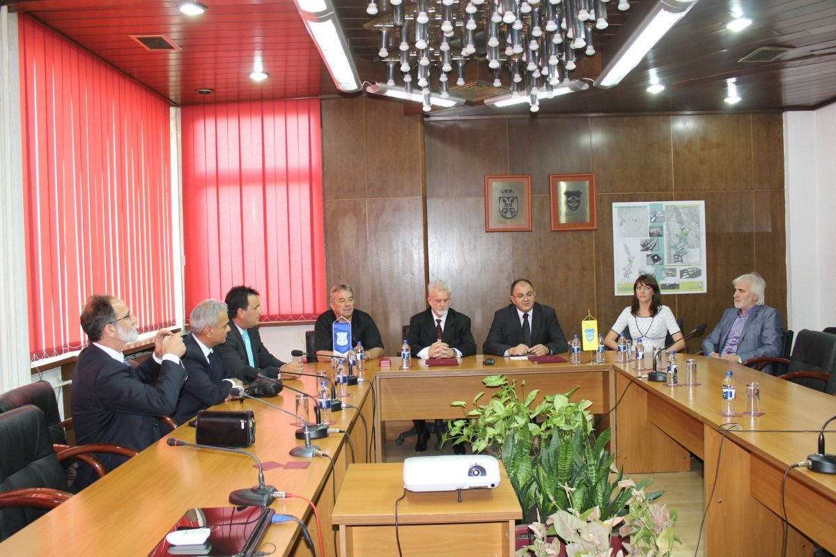 Univerzitet za turizam i menadžment otvara odeljenje u Vranju.