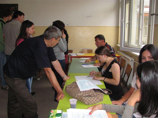Vukovci otvorili još jedno odeljenje u Medicinskoj školi