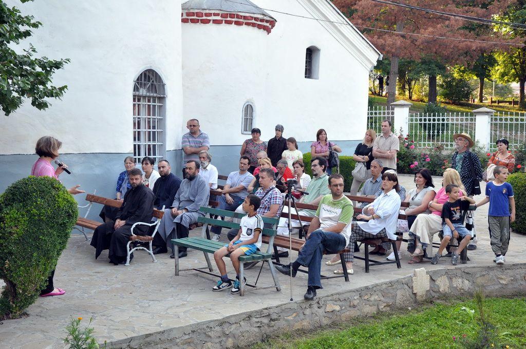Predavanja povodom gradske slave