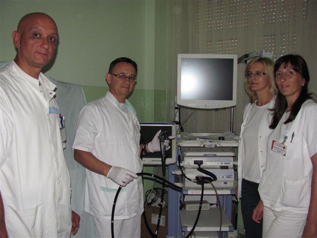 Skrining: Svaki četvrti pacijent ima rak debelog creva