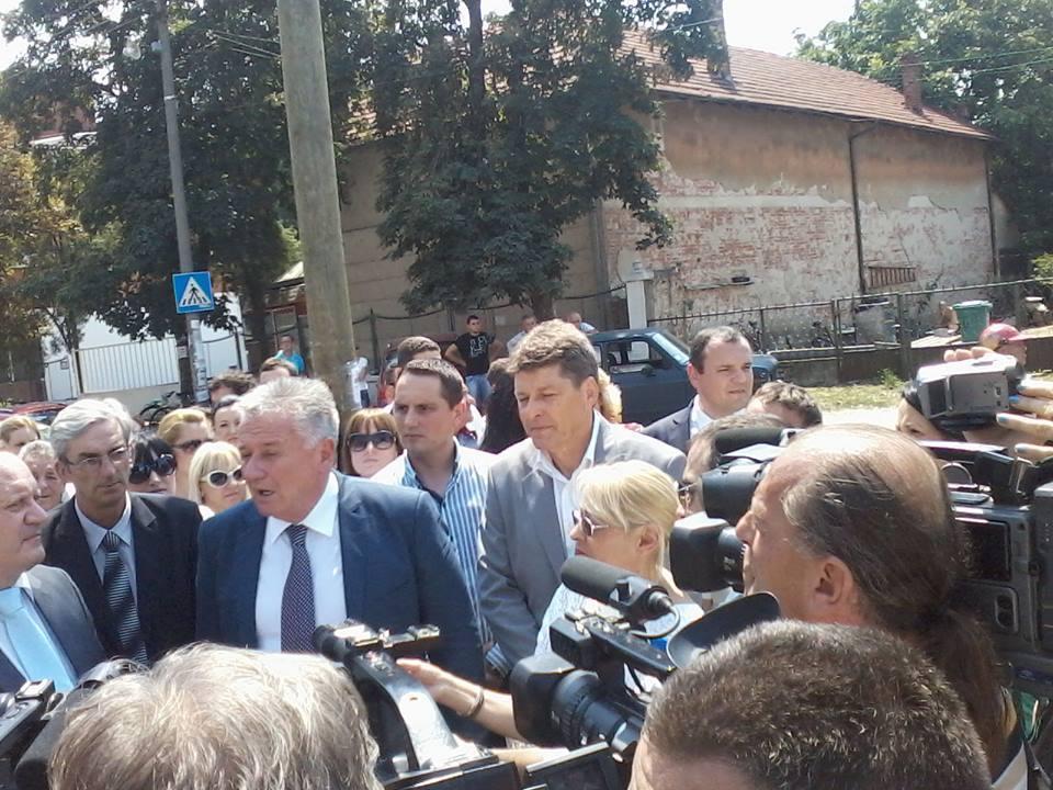 Ministrastvo gradi stanove u Vlajkovoj ulici
