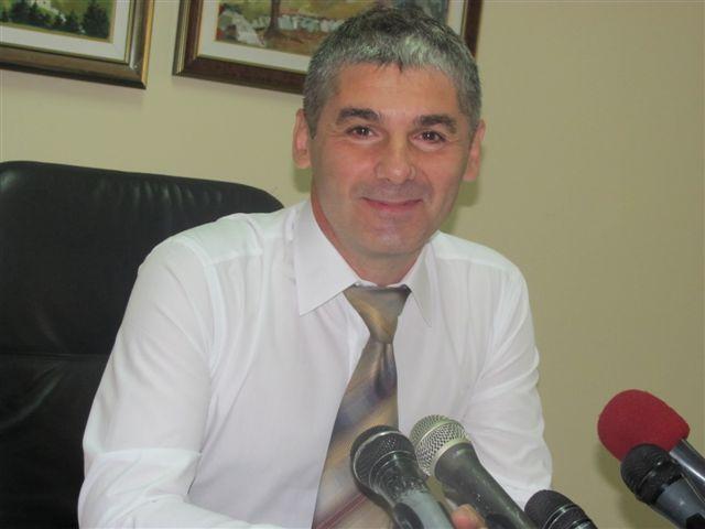 Ćeranić podneo ostavku, Dimitrijević na čelu Opšte bolnice
