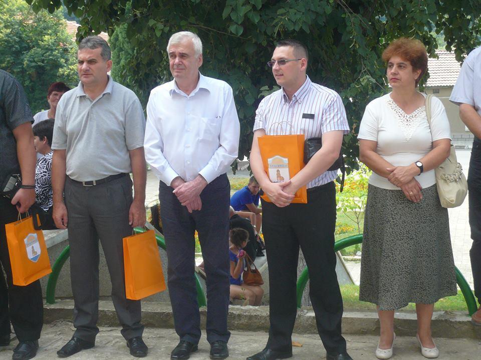 IPA program osvetljava sportski centar Kunjak