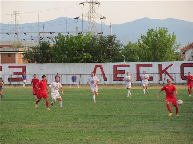 Gradski stadion i FK Dubočica dobili vodu