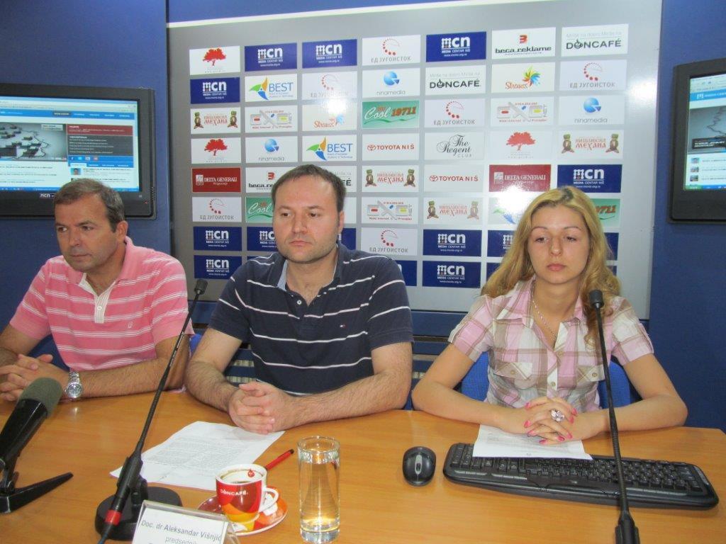Aleksandar Višnjić:Moj otac je čist kao suza!