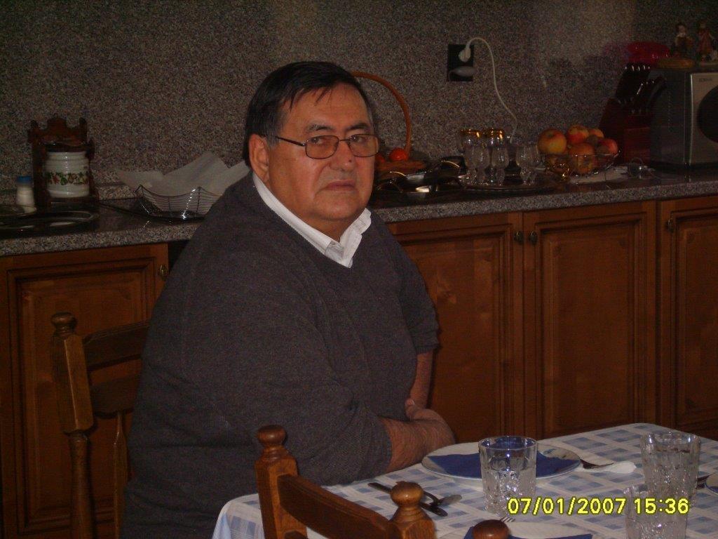 IN MEMORIAM:Preminuo Krsta Stojanović