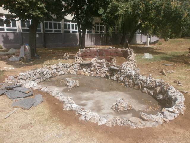 Novo lice školskog dvorišta