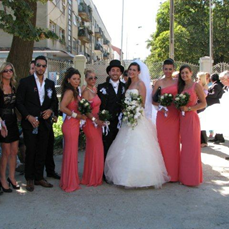 Rodili se u Parizu, venčali u Leskovcu