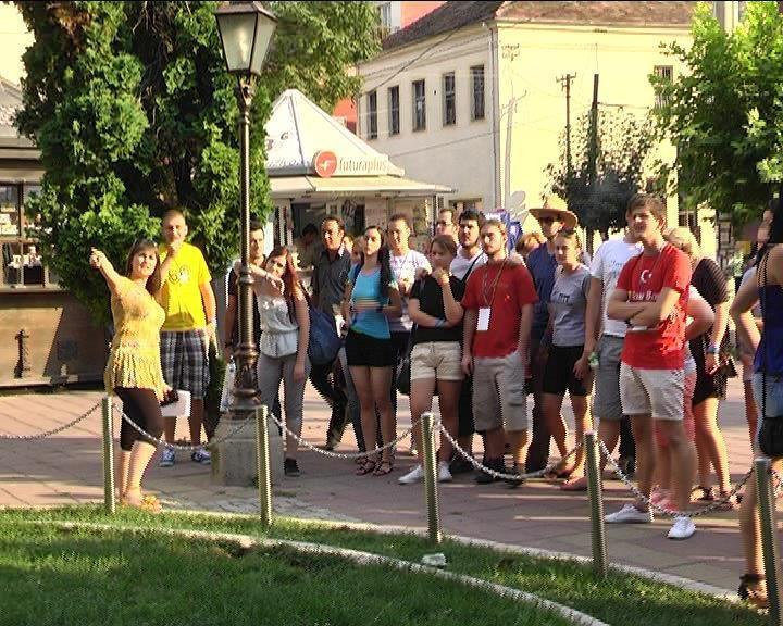 Završena konferencija studenata u Divljani