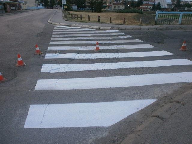 Završeni radovi na obeležavanju signalizacije
