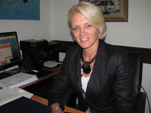 Ana Tasić novi šef kabineta leskovačkog gradonačelnika