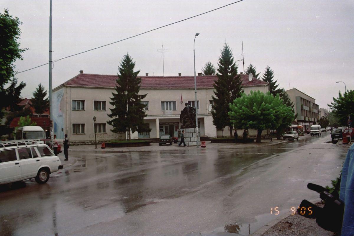 Obeležen Dan opštine