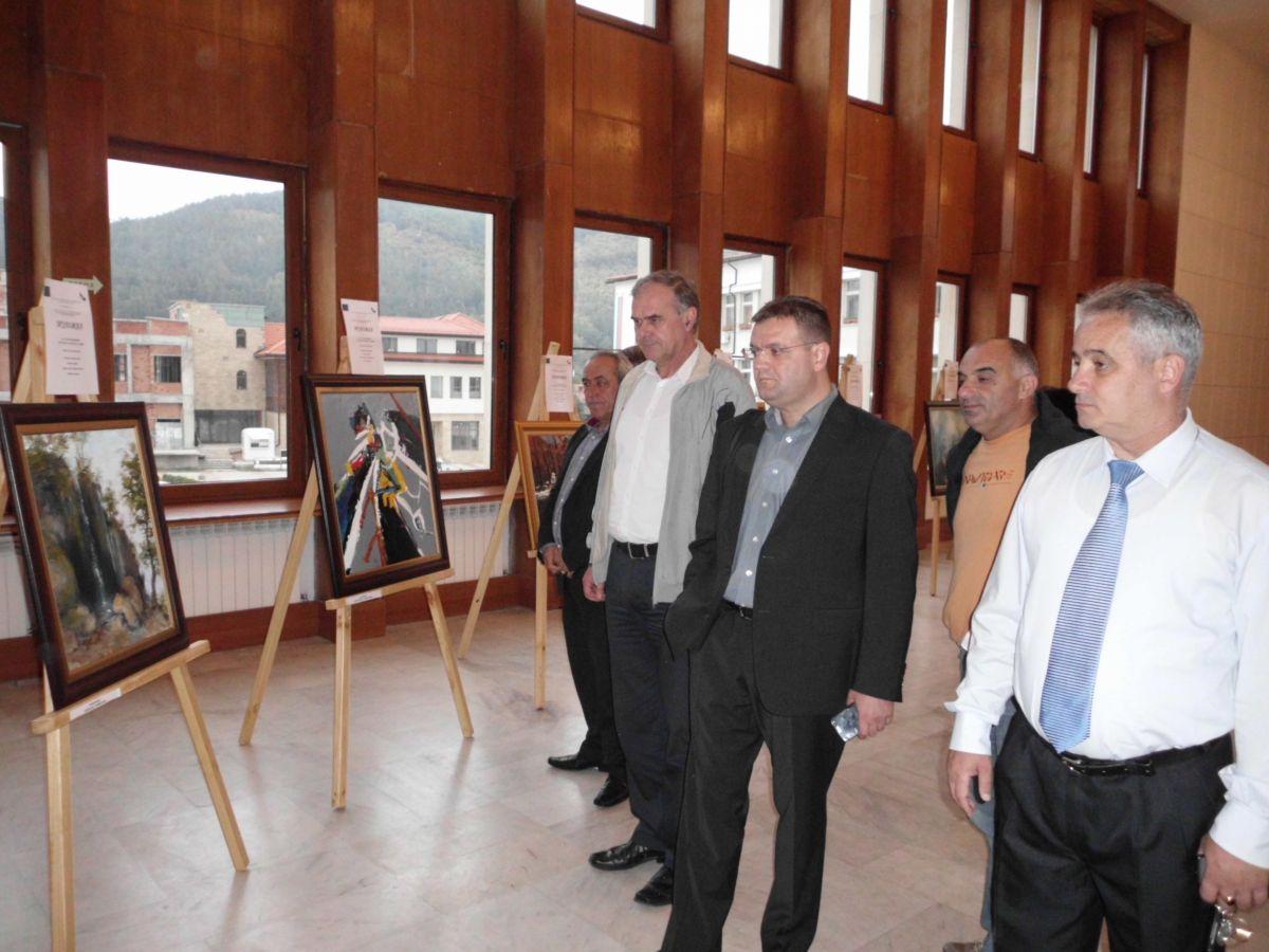 """Završna manifestacija u okviru projekta """"Most kulture"""""""
