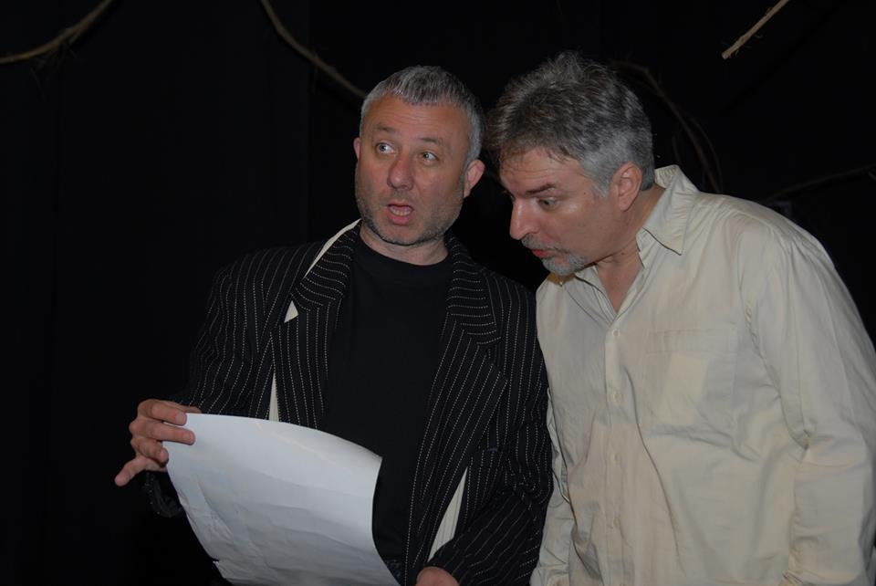 Vranjanci novu pozorišnu predstavu otvorili u Skoplju