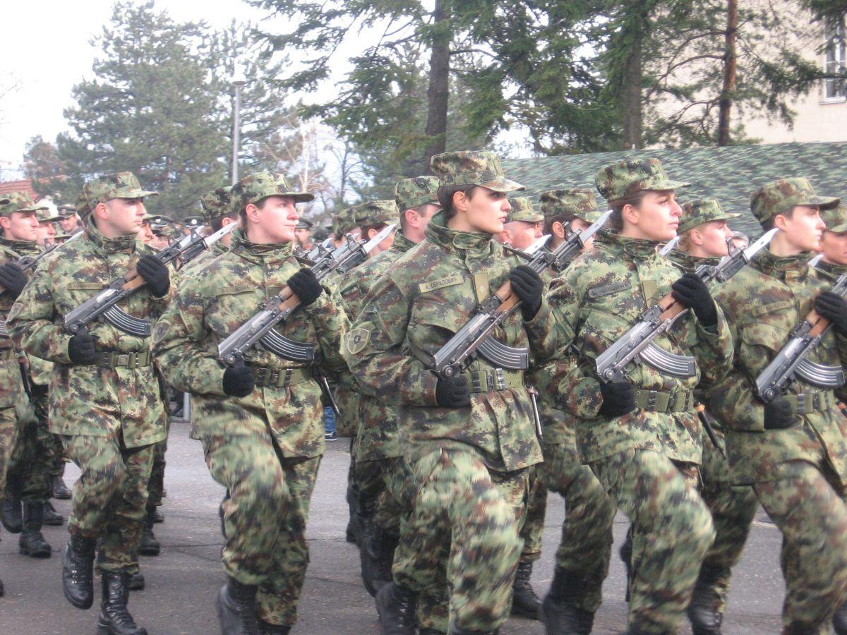 Stanovi za vojsku i u Vranju
