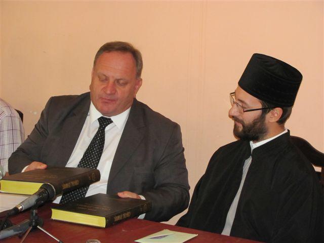 Gradonačelnik Leskovca donirao crkvi 1000 evra