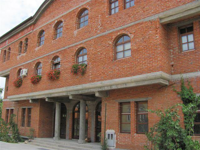 Grad plaća fasadu Parohijskog doma