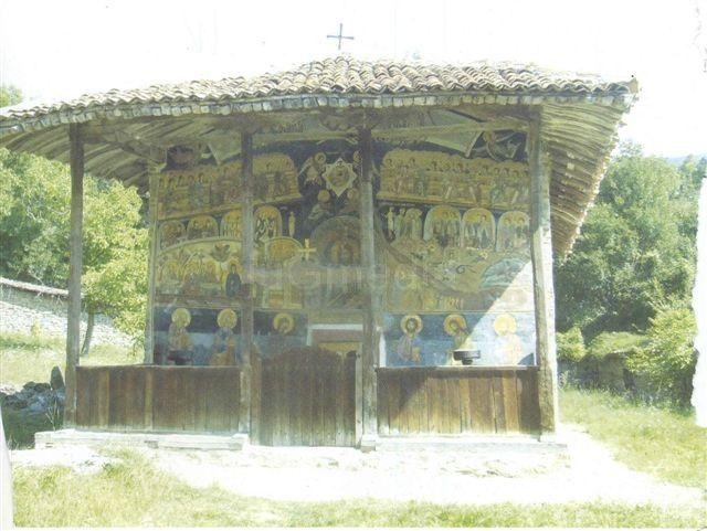 Tajna Jašunjskih manastira