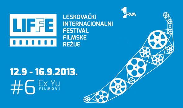 Program Festivala LIFFE – Leskovački internacionalni festival filmske režije