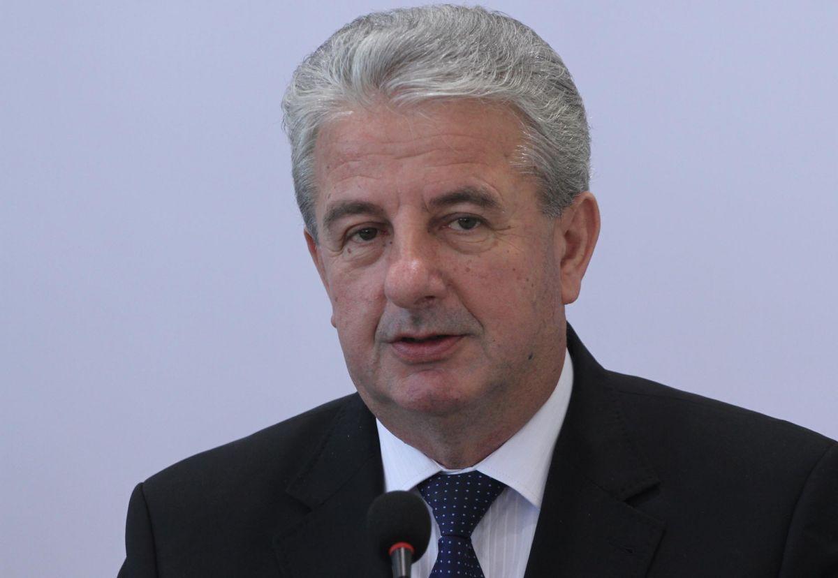 Veljović:Nemam para ali imam obraz