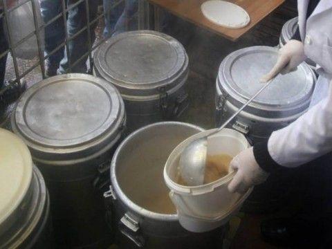 Za rad Narodne kuhinje 22 miliona iz niškog budžeta