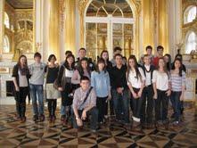 Dolaze ruski đaci i profesori