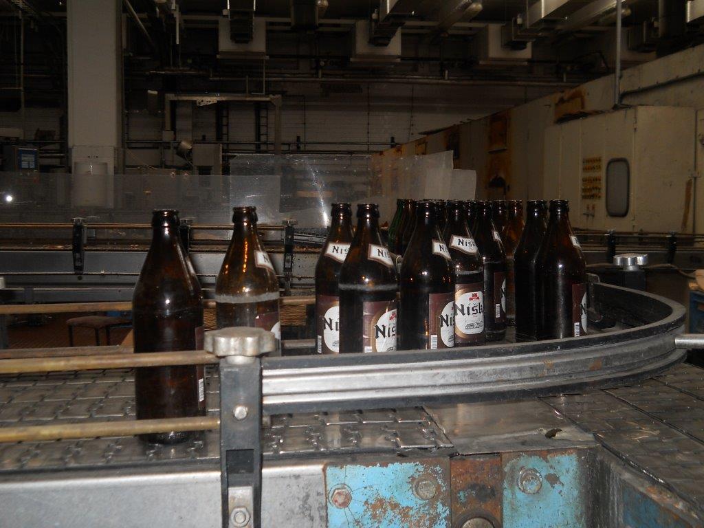 Niška pivara vraćena kupcu iz Bugarske