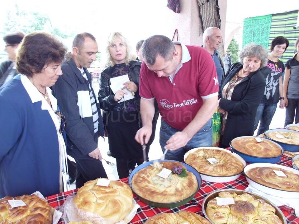 """Opština Bosilegrad :Festival """"Balkanska čerga"""""""