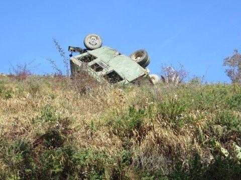 Trojica rudara stradala u saobraćajnoj nesreći