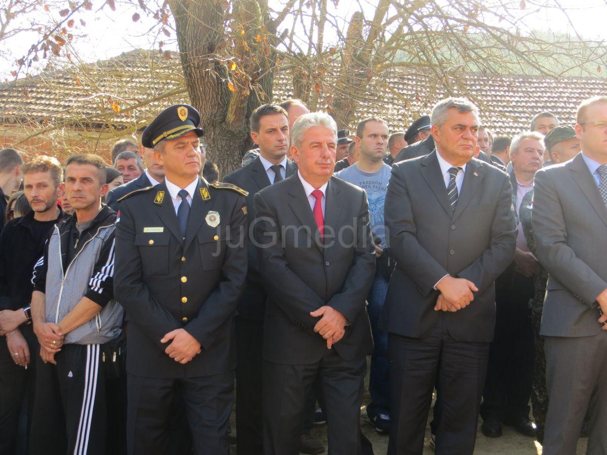 Ubica policajca Đorđevića krije se na Kosovu?