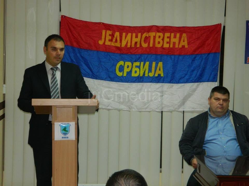 Palmina stranka dobila odbor u Vranjskoj Banji
