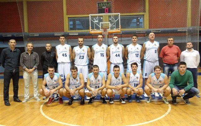 KK Zdravlje: Želimo pobedu protiv Sokobanje