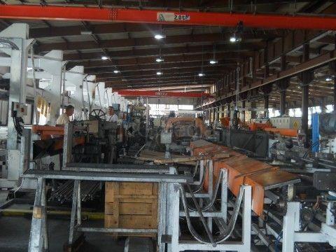 UMALO TRAGEDIJA Izlio se tečni aluminijum preko trojice radnika, zadobili OPEKOTINE drugog stepena