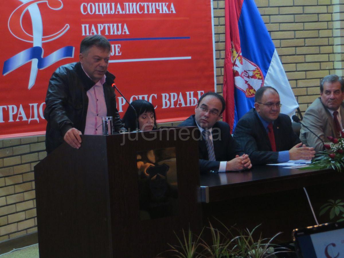 Tončev otkrio i prijavio prevaru uhapšene službenice SPS-a