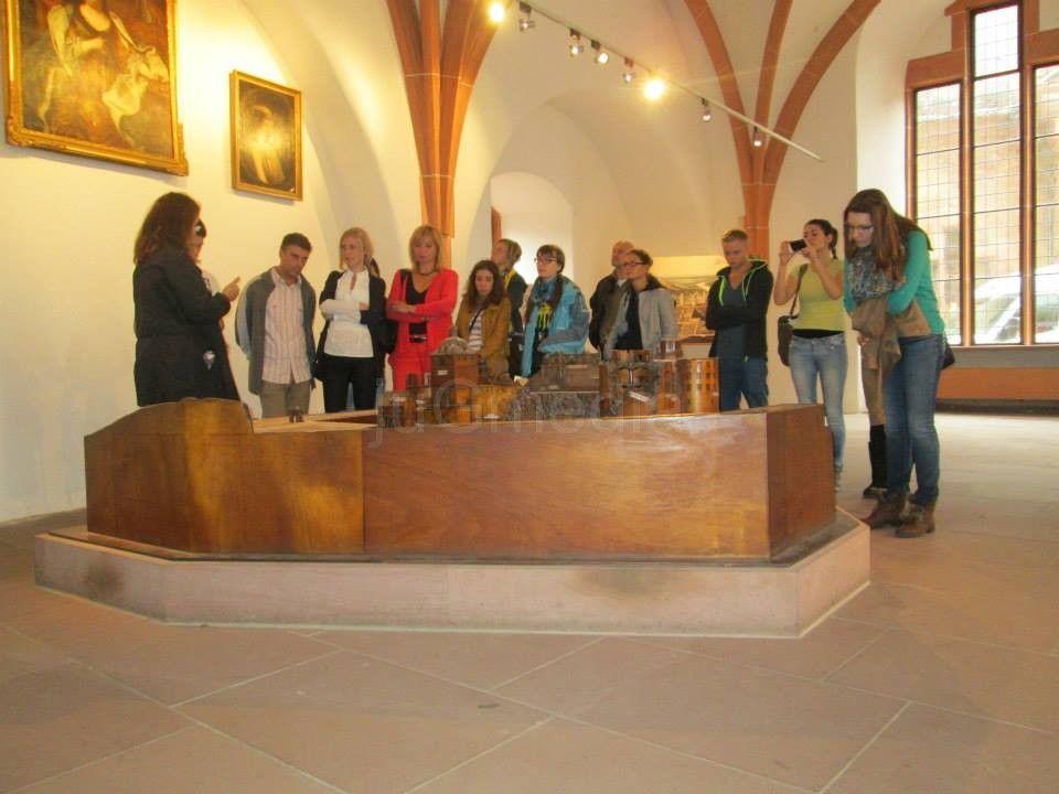 Pirotski srednjoškolci u uzvratnoj poseti Nemačkoj