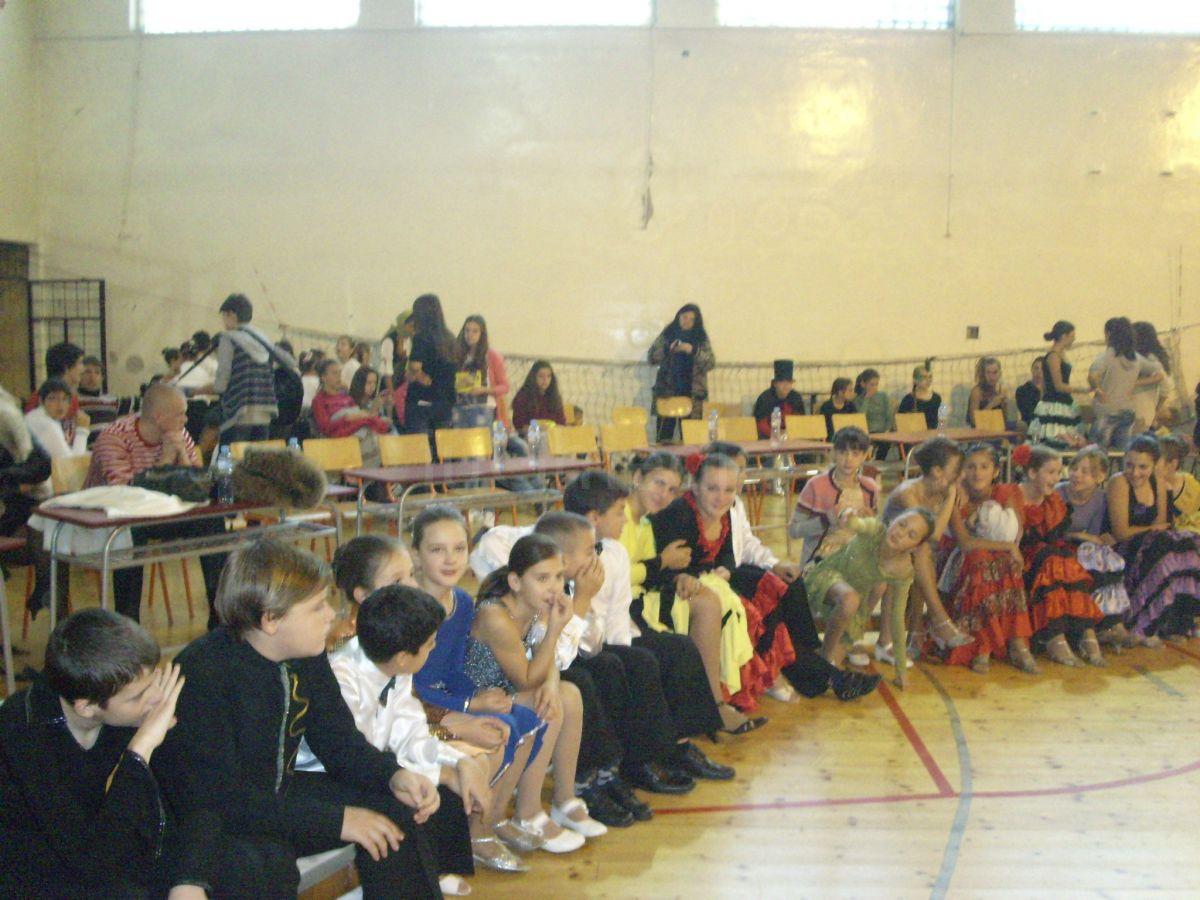 """Manifestacija """"Pirotski vitez"""" praznik za najmlađe"""