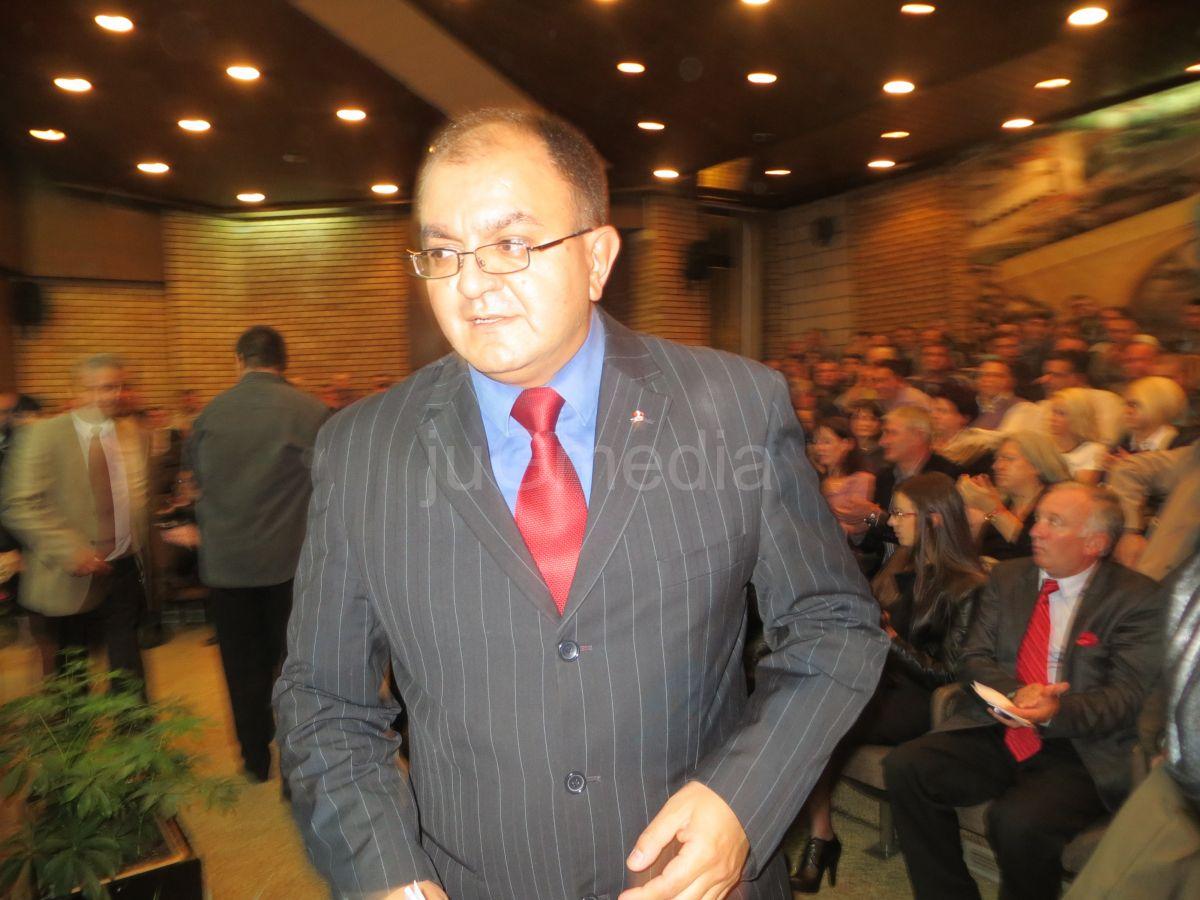 gradonačelnik Zoran Antić