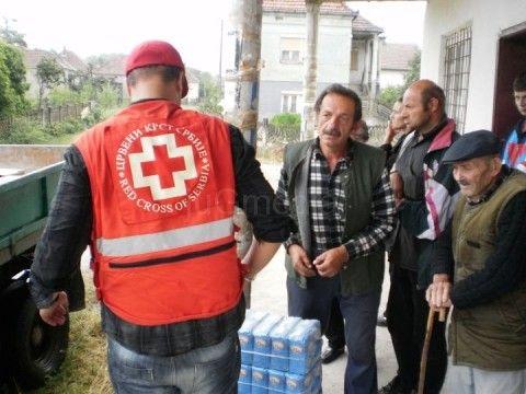 SKANDAL:Mućkali sa humanitarnim paketima