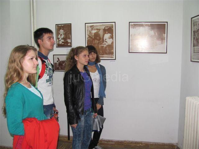Dani meksičke kulture posvećeni revoluciji Panče Vilje