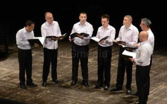 Vokalna grupa Libero oduševila i Italijane