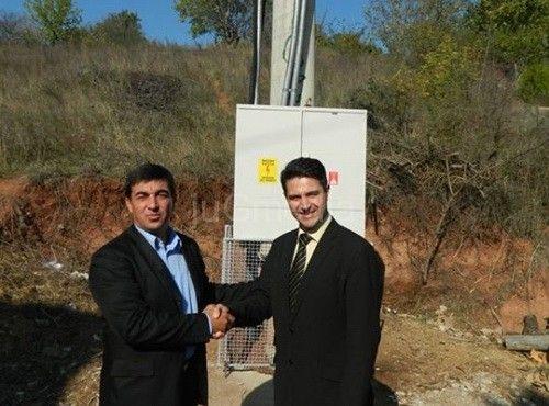 U selu Prosek nova trafo stanica rešava problem sa strujom