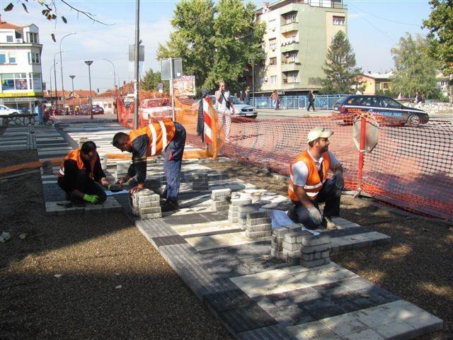 Cvetanović: 2014. će biti razvojna godina