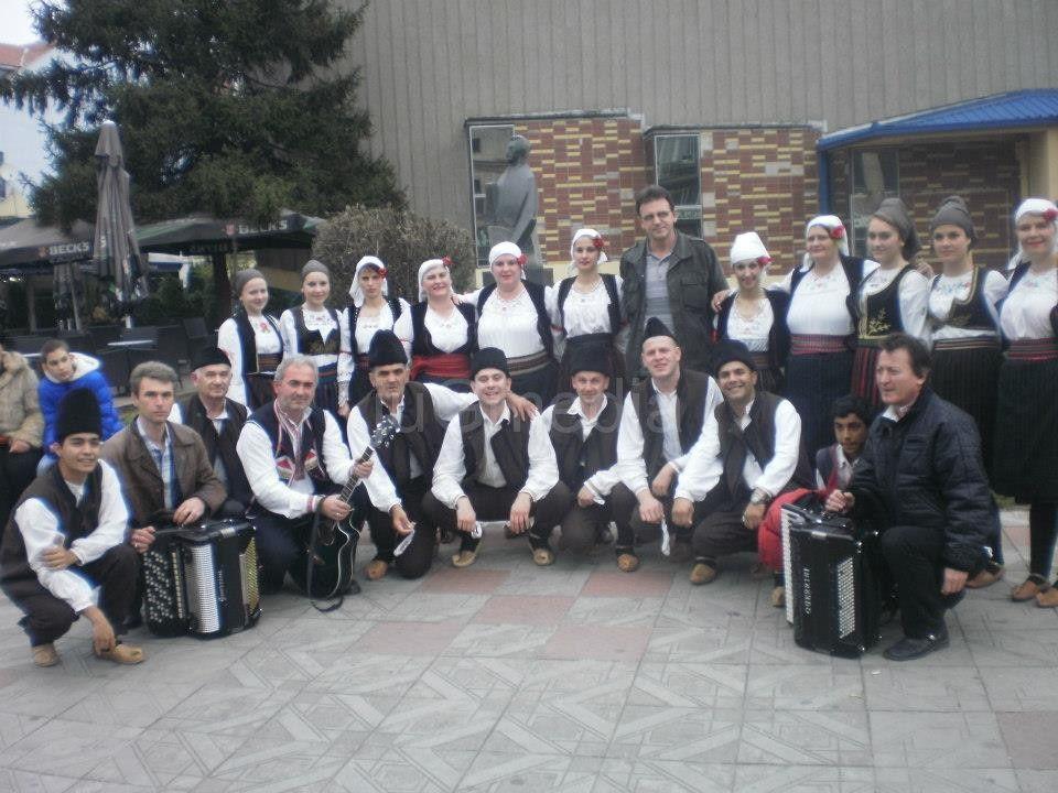 Uspeh GOGNL na Festivalu kulturnog stvaralaštva