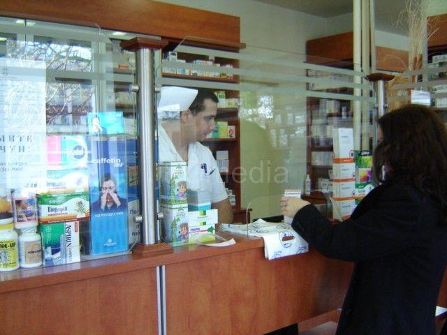 Dežurne apoteke u Pčinjskom okrugu