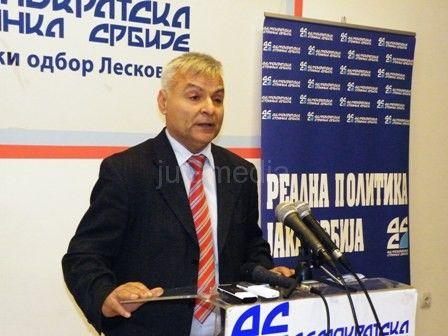 DSS na izborima u 59 mesnih zajednica
