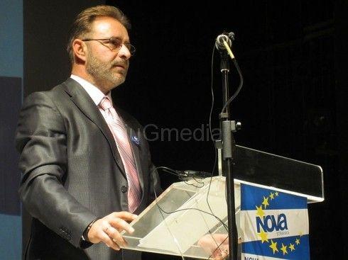 Nova stranka: Formirani odbori u Nišu