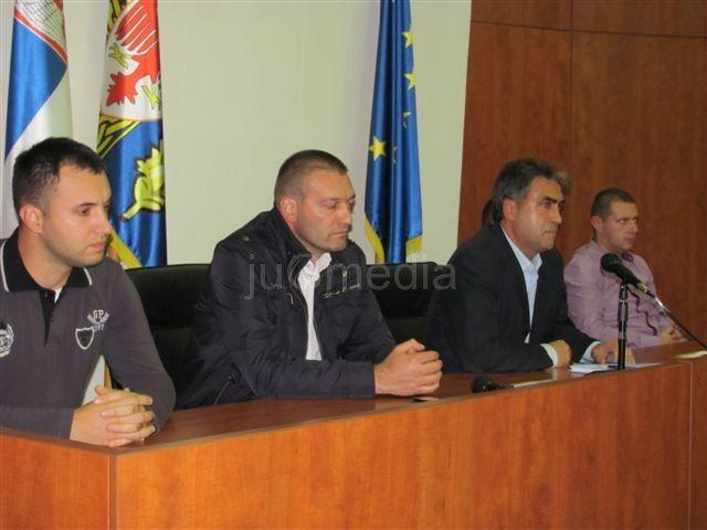 Koliko su stranke osvojile glasova na izborima u Leskovcu