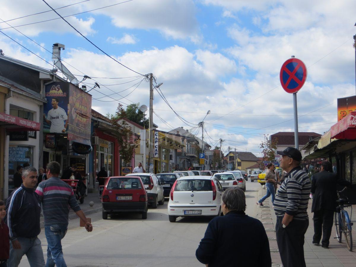 """Vranje učestvuje u """"Slatkom karavanu"""""""