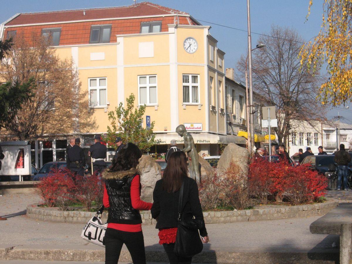 Koordinaciono telo stipendira mlade sa juga Srbije