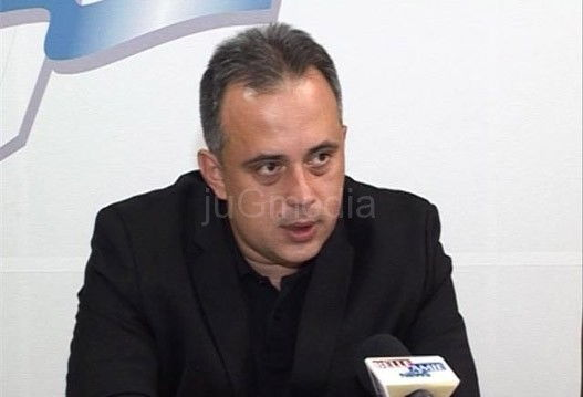 Uhapšen Igor Novaković